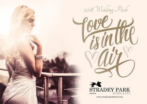 Wedding Pack 2018