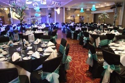 Stradey Park Hotel event