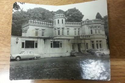 Stradey Park Hotel archive