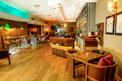Stradey Park Hotel Parc Bar