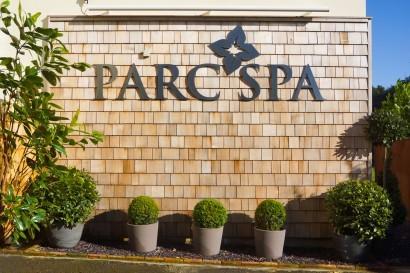 Stradey Park Hotel Parc Spa
