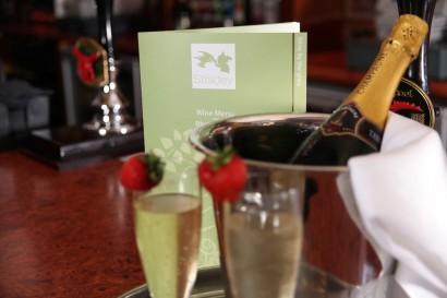 Stradey Park Hotel celebrate