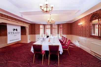 Stradey Park Hotel conference
