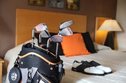 Stradey Park Hotel golf