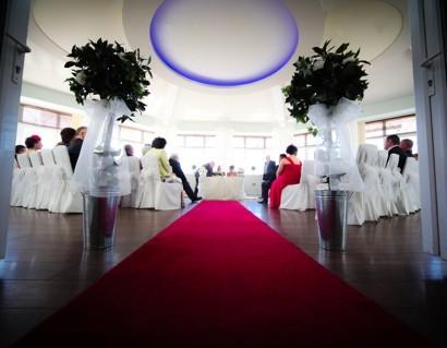 samphires ceremony