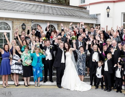 wedding exterior 1