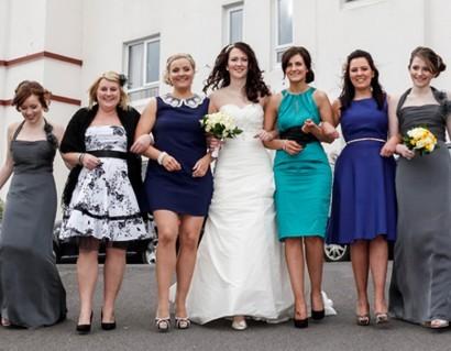 wedding exterior 2