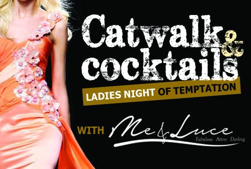 Catwalk & Cocktails