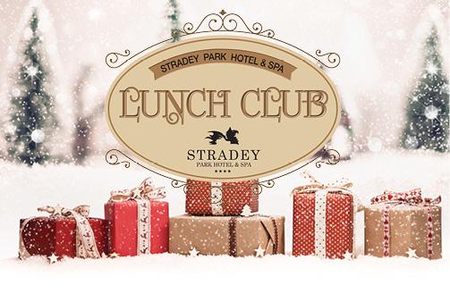 Lunch Club Christmas Fayre