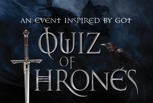 Quiz of Thrones