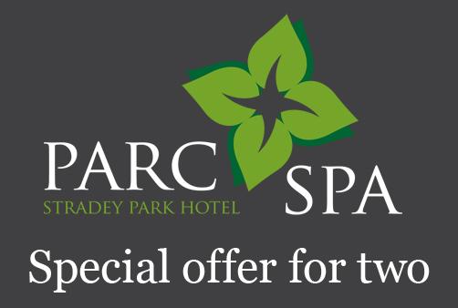 Relaxing Spa break offer