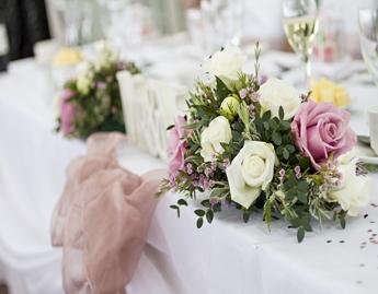 Stradey Wedding Fayre
