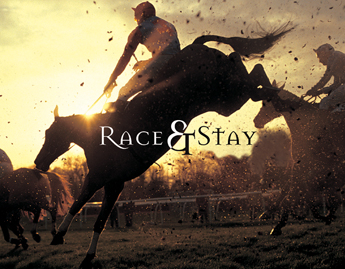 Race and Stay