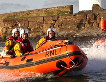 Loughor Inshore Rescue