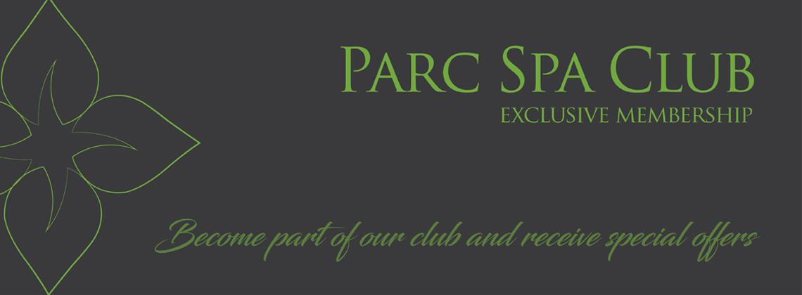 Parc Spa offers
