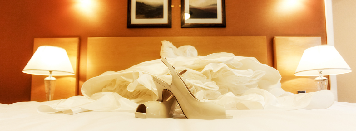Look your best on your big day